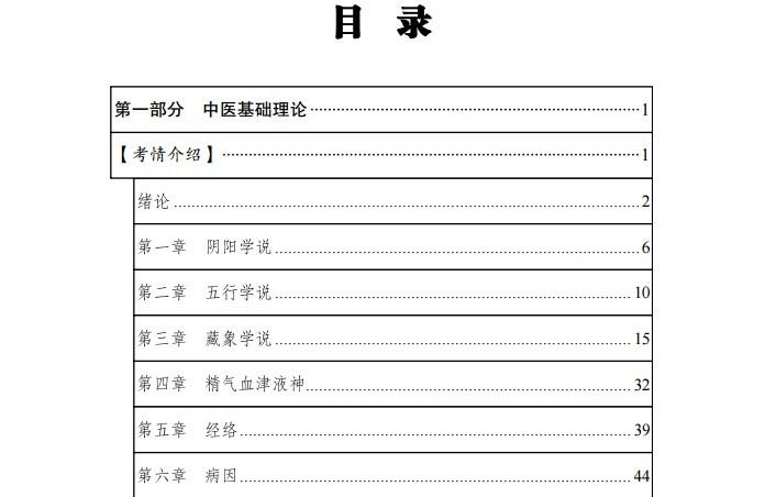 2019年山东医疗卫生在职成医定制直播课-中医类