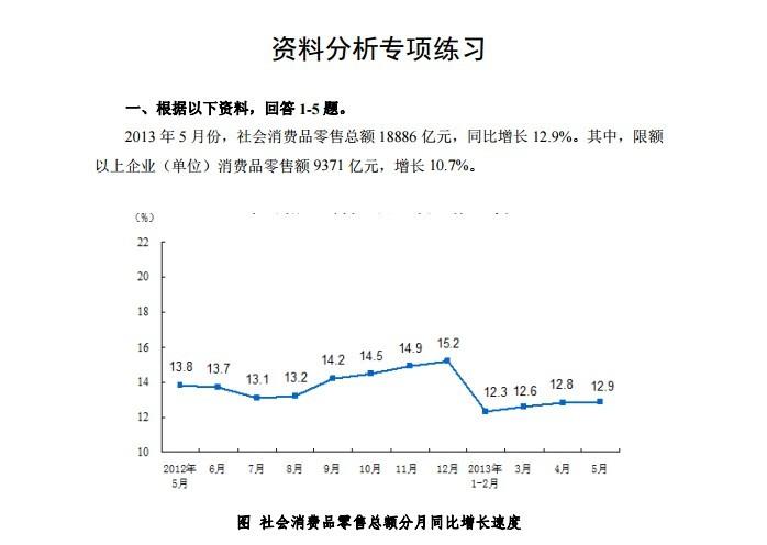 2019年四川省属事业单位专项讲练班-职测专项练习